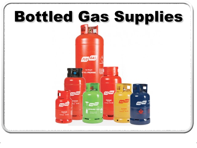 Bottled Gas Supplier for Thanet