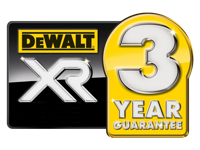 Dewalt Warranty Registration